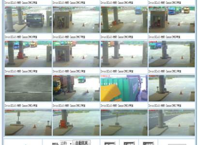 數位化CCTV系統