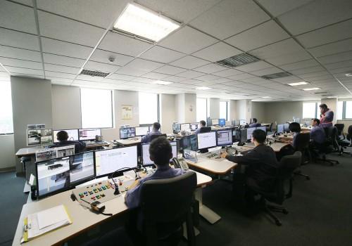 自動車機作業即時監控系統