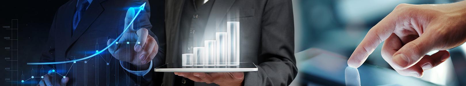 自動化作業管理分析